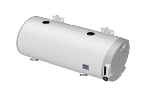 Pakabinamas horizontalus kombinuotas vandens šildytuvas OKCV 160