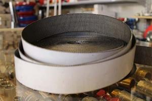 Grafitinė juostelė 0,5x25 mm.