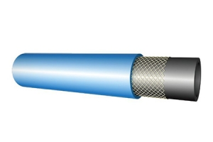 Žarnos deguones Ø9mm, 20bar