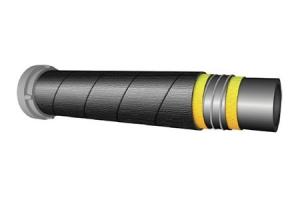 Žarnos smėliasrovei Ø50mm, 10bar