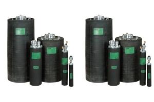 Guminis pneumo kamštis (pralaidžiantis), PU 50/120