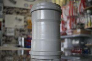 Lauko kanalizacijos vamzdis, Dn110 L500