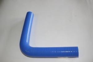Silikoninė alkūnė, Ø 18 mm