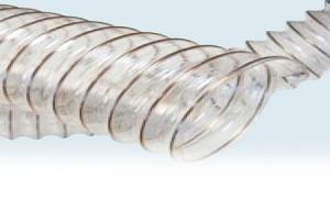 Ventiliacinė žarna, PUH 130mm