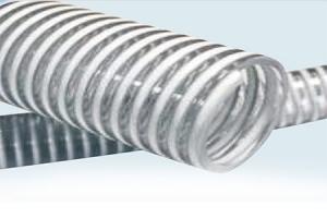 Ventiliacinė žarna, PUH 102mm